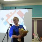 Е В Неверова - заведующий библиотекой